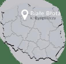 Inter Poland Biale Błota k. Bydgoszczy